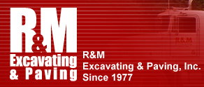 R&M Excavating & Paving